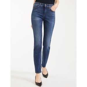 Weekend MaxMara W101 High Waisted Skinny Jeans